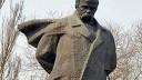 В Северной столице пытались сжечь памятник Шевченко