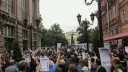 В Петербурге пытаются поддержать Навального