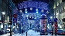 Скоро на улицах Петербурга зажгутся новогодние гирлянды
