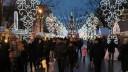 На Новый год в Петербурге будет тепло