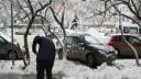 Питерских чиновников призвали убирать снег лично