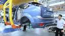 Эксперты прогнозируют сокращение объемов производства авто на питерских заводах