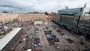 Власти Петербурга сообщили о переносе сроков проведения реконструкции Сенной площади