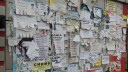 В Петербурге ищут новые способы искоренения незаконной рекламы