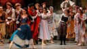 В Петербурге покажут балет «Укрощение строптивой»