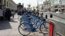 Названа дата начала работы общественного велопроката в Питере
