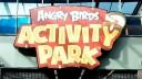 Завтра в Петербурге пройдет открытие парка Angry Birds Activity Park