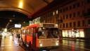 В Пасхальную ночь по Северной столице будут курсировать ночные автобусы