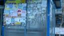Расклейщиков незаконных объявлений будут наказывать строже