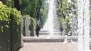 На День города в Летнем саду заработают фонтаны