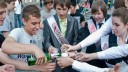 Виталий Милонов хочет оставить выпускников без алкоголя