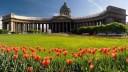 Северную столицу на майские праздники посетило наибольшее число туристов