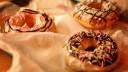 В Северной столице состоится чемпионат по поеданию пончиков