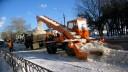 За уборку улиц в Петербурге чиновники просят 11 млрд рублей