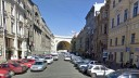 На Большой Морской улице появится «Портал в Петербург»