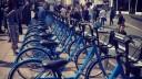 Работа сети общественного велопроката в Питере восстановлена