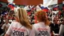 Волонтерам, участвующим в предварительной жеребьевке ЧМ-2018, будет предоставлен бесплатный проезд в городском транспорте
