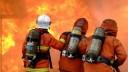 В Питере из горящего дома на проспекте Просвещения спасли восемь человек