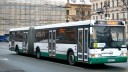 В 2016 году в Петербурге подорожает проезд в общественном транспорте