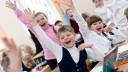В школах Петербурга введут открытые уроки патриотического воспитания