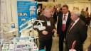 Международный форум здоровья проходит в Петербурге