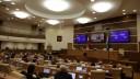 Петербургский парламент одобрил бюджет на следующий год