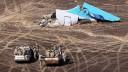 Эксперты выяснили место прикрепления бомбы на рейсе А321