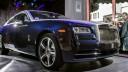 У петербургского ресторатора угнали Rolls-Royce