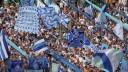 Болельщиков «Зенита» не хотят пускать на матч с «Гентом»