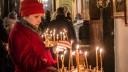 Завтра в Петербурге начнут хоронить погибших на Синае
