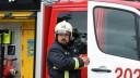 В промзоне Московского района случился пожар