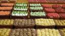 Более тридцати тонн санкционных продуктов изъяли в Петербурге
