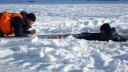 В Петербурге спасатели МЧС достали девять человек из воды за три дня