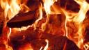 Пока не установлена причина пожара на улице Орджоникидзе в Санкт-Петербурге