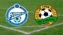 Футбольный матч «Зенит-Кубань» состоится под надзором 700 полицейских