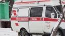 Медики прооперировали девочку, попавшую под колёса маршрутки
