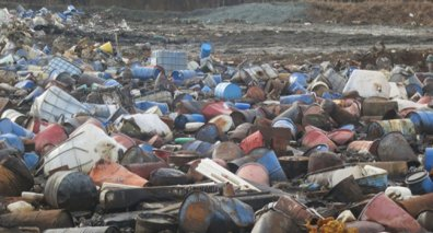 До конца этого месяца власти решат каким способом очистить воду в » Красном Бору»