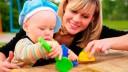 Развивающие занятия с детьми на даче