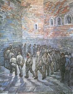 Начальник колонии вымогал деньги у заключенных за лояльность