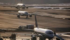 Целых пять часов 239 человек не могут вылететь в Хургаду