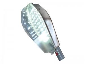 Светодиодные светильники не оправдали надежд