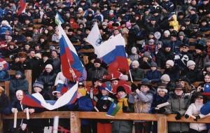 лельщики ФК «Зенит» отомстили своему клубу, устроив акцию молчания