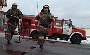 Трое жителей Санкт-Петербурга погибли в пожарах за выходные