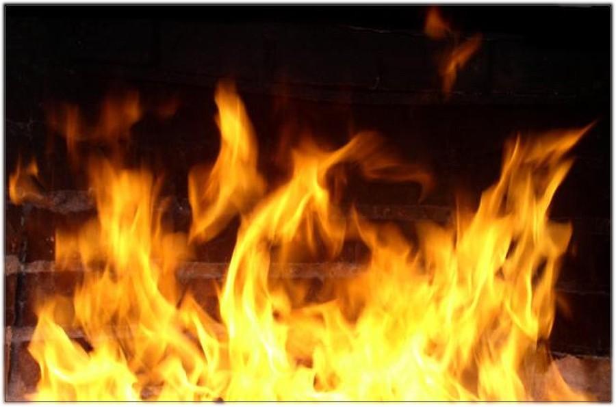 Пожар унес жизнь депутата муниципального образования