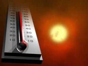 Побиты все рекорды погоды северной столицы
