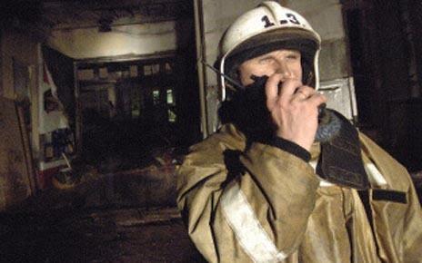 Отец с сыном погибли в квартире на проспекте Культуры города Санкт-Петербурга