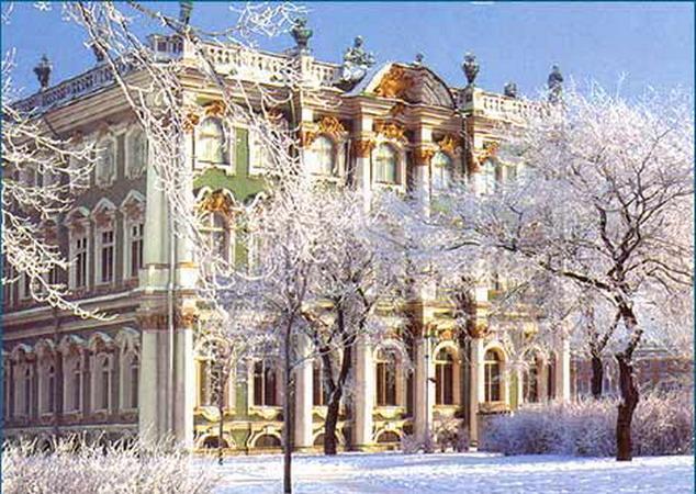 Составлен рейтинг неформальных достопримечательностей Петербурга