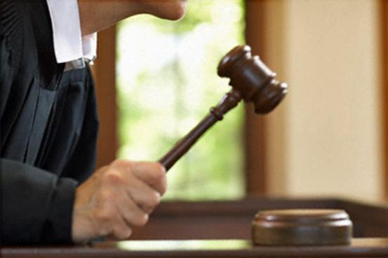 Председатель суда позволила себе нецензурно выразиться прямо во время процесса