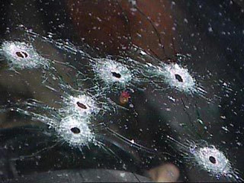 В Питере был застрелен Давид Тертерян