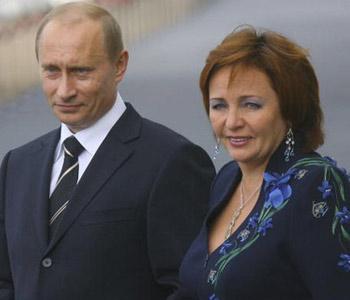 Стали известны доходы Владимира Путина
